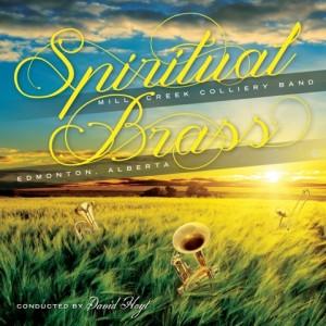 Spiritual Brass
